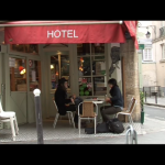 Lillebjørn i Paris (TV Arnt Stefansen)