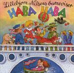Haba Haba CD Lillebjørn Nilsen
