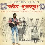Hei-Fara Lillebjørn Nilsen album