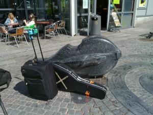 Lillebjørns gitarer Haugesund
