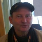 Arnt Stefansen tv journalist
