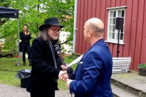 Lillebjørn får Lovisaprisen 2014
