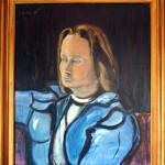 Maleri Lillebjørn Nilsen