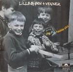 Og Fia hadde sko CD Lillebjørn Nilsen