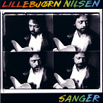 Sanger CD Lillebjørn Nilsen