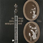 The Young Norwegians album Things On Our Mind 1967